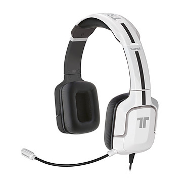 Tritton Kunai for PlayStation (blanc)