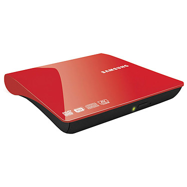 Samsung SE-208DB Rouge