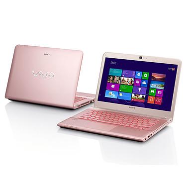 Acheter Sony VAIO E14A2V1EP Rose