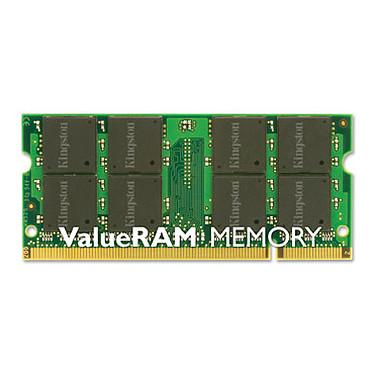 Kingston ValueRAM SO-DIMM 2 Go DDR2 667 MHz