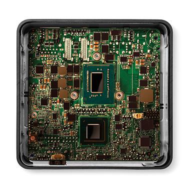 Avis Intel NUC DCCP847DYE
