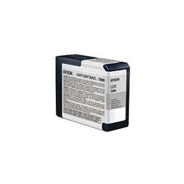 Epson T5809 Epson T5809  - Cartouche d'encre grise claire