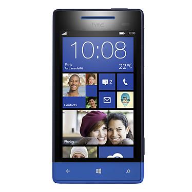 Avis HTC Windows Phone 8S Bleu