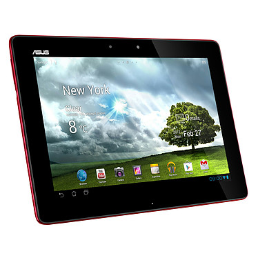 ASUS Transformer Pad TF300T-1G028A Rouge