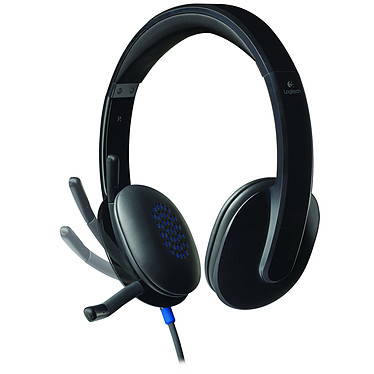 Acheter Logitech USB Headset H540