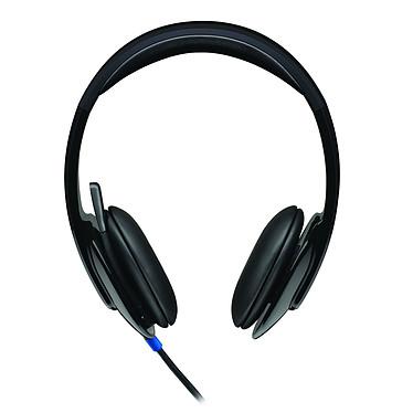 Avis Logitech USB Headset H540