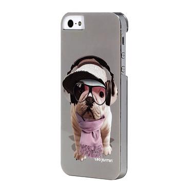Téo Jasmin Coque Téo Groove pour iPhone 5