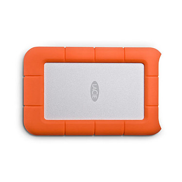 Avis LaCie Rugged Mini 2 To (USB 3.0)