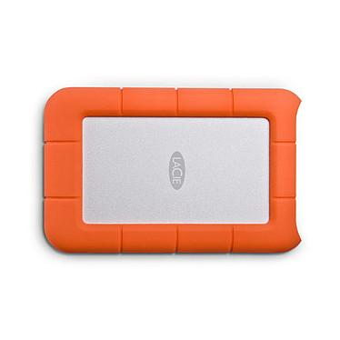Avis LaCie Rugged Mini 4 To (USB 3.0)