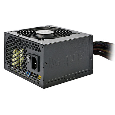 be quiet! System Power 7 600 W 80PLUS Silver (bulk)