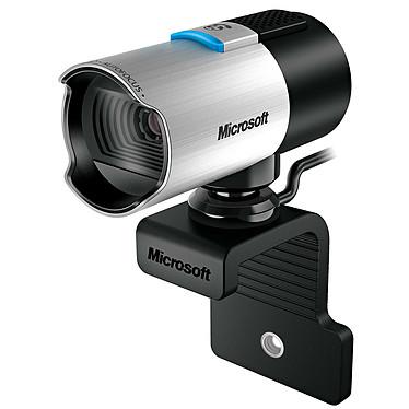 Microsoft LifeCam Studio Webcam Full HD 1080p