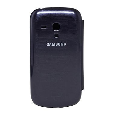 Samsung EFC-1M7FB - Etui Folio Bleu pour Galaxy SIII Mini pas cher