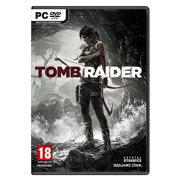 Tomb Raider - Edition Limitée Combat Strike (PC)