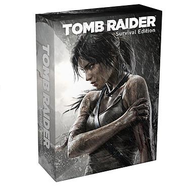 Tomb Raider - Edition Survival (PC)