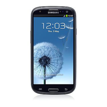 Avis Samsung Galaxy SIII 4G GT-i9305 Sapphire Black 16 Go