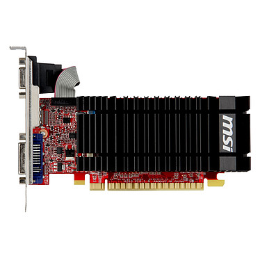 Avis MSI N610-1GD3H/LP 1 GB