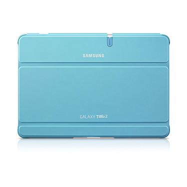 Acheter Samsung Book Cover Bleu (pour Samsung Galaxy Tab 2 10.1)