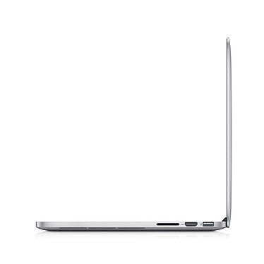 Acheter Apple MacBook Pro 13 pouces Retina (MD213F/A)