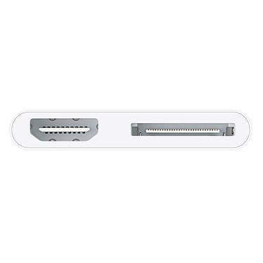 Avis Apple Adaptateur AV numérique