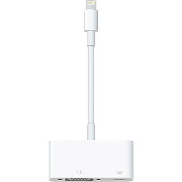 Apple Adaptateur Lightning vers VGA