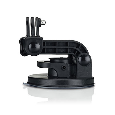 Acheter GoPro Fixation Ventouse