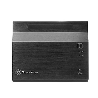 SilverStone Sugo SG06-450 (noir) pas cher