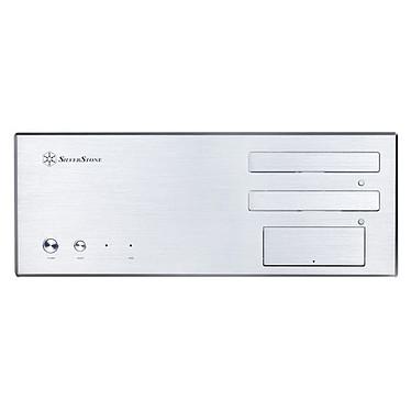 SilverStone Lascala LC17 (argent)