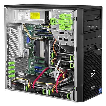 Avis Fujitsu PRIMERGY TX100 S3p (VFY:T1003SC170IN)