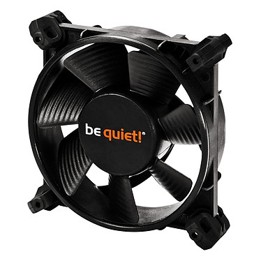 be quiet!  Silent Wings 2 80mm PWM