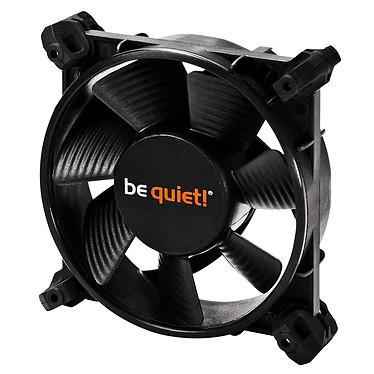 Be quiet! Silent Wings 2 92mm PWM Ventilador de caja de 92 mm (3 años de garantía del fabricante)