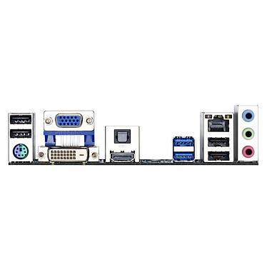 Acheter Gigabyte GA-F2A85XM-D3H