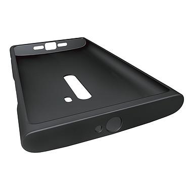 Nokia CoverTop CC-1043 Noir Nokia Lumia 920 Coque en silicone pour Nokia Lumia 920