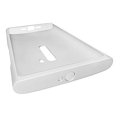 Nokia CoverTop CC-1043 Blanc Coque en silicone pour Nokia Lumia 920