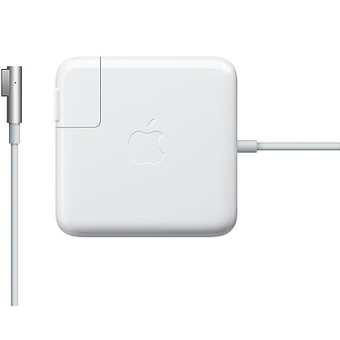 Apple Adaptateur Secteur Magsafe 85 W Chargeur pour Macbook, Macbook Pro & Macbook Air