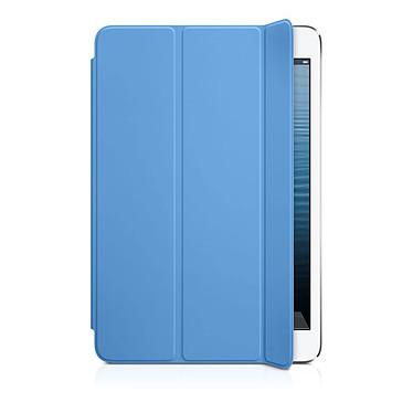 Apple iPad mini Smart Cover Polyuréthane Bleu
