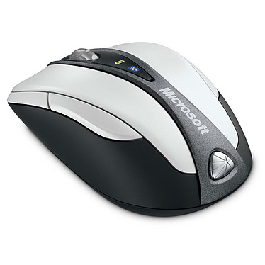 Acheter Microsoft Bluetooth Notebook Mouse 5000