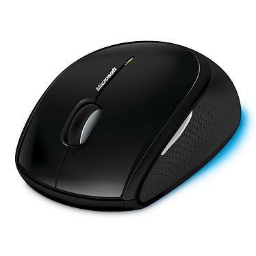 Microsoft Wireless Mouse 5000 pas cher