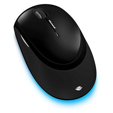 Avis Microsoft Wireless Mouse 5000