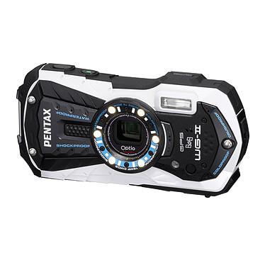 Pentax Optio WG2-GPS Blanc
