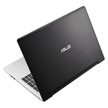 Avis ASUS VivoBook S550CA-CJ132H
