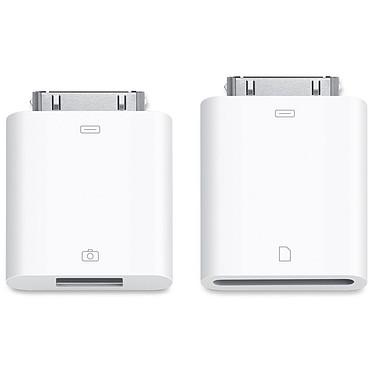 Apple Kit de connexion d'appareil photo pour iPad