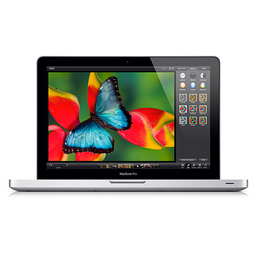 """Apple MacBook Pro 13"""" (MD101F/A) + AppleCare Protection Plan 3 ans"""