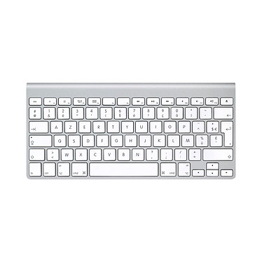 Apple Wireless Keyboard MC184F/B
