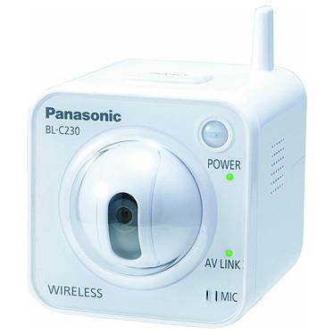 My Fox Panasonic BL-C230