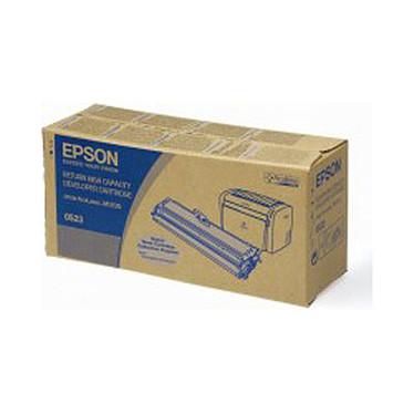 Epson C13S050523 Return Toner Noir haute capacité (3 200 pages)