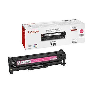 Canon 718 - Toner Magenta (pour i-SENSYS LBP7200Cdn)