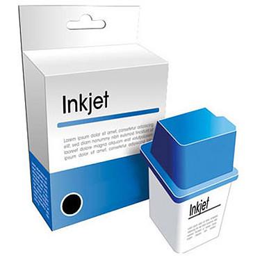 Cartouche compatible CB336EE n°350XL (Noir) Cartouche d'encre noire générique compatible HP CB336EE 350 XL
