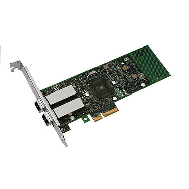 Intel E1G42EF Carte PCI Express 2.0 2 ports Ethernet Gigabit
