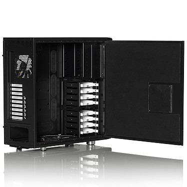 Acheter Fractal Design Define XL R2 Black Pearl