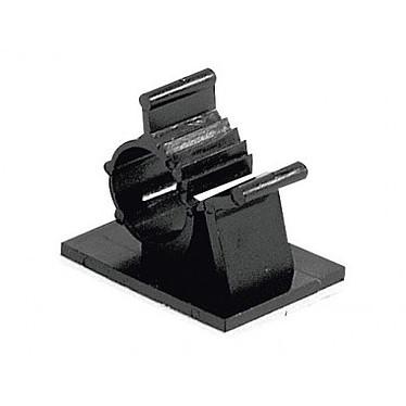 Serre-câble adhésif (9 mm)
